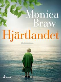 Cover for Hjärtlandet