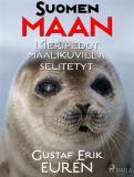 Cover for Suomen maan Meripedot maalikuvilla selitetyt