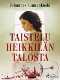 Cover for Taistelu Heikkilän talosta