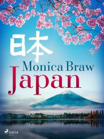 Cover for Japan