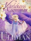 Cover for Kärlekens sommar