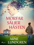 Cover for Morfar säljer hästen