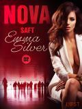 Cover for Nova 2: Saft