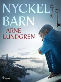 Cover for Nyckelbarn
