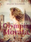 Cover for Olympia Morata: berättelse från Italiens renässans- och reformationstid