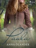 Cover for Paula