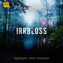 Cover for Irrbloss