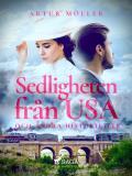 Cover for Sedligheten från USA