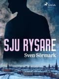 Cover for Sju rysare