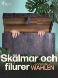 Cover for Skälmar och filurer