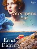 Cover for Stormens öar
