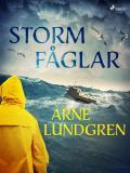 Cover for Stormfåglar