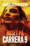 Cover for Huset på Carrera 9