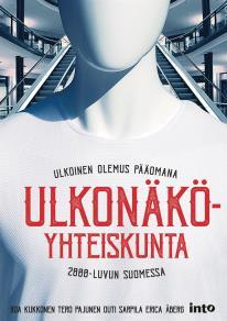 Cover for Ulkonäköyhteiskunta