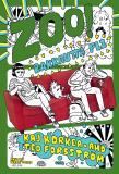Cover for Zoo - Rakkautta plz