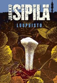 Cover for Luupuisto