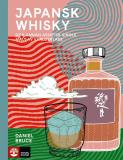 Cover for Japansk whisky : Och annan asiatisk single malt av världsklass