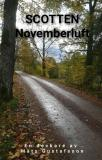 Cover for Scotten Novemberluft