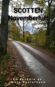 Cover for Scotten Novemberluft