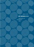 Cover for Rymdblues : Upptäckten av gravitationsvågor