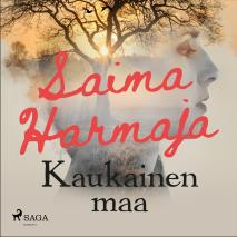 Cover for Kaukainen maa