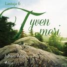 """Cover for Lastuja 6 """"Tyven meri"""""""