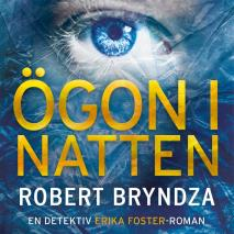 Cover for Ögon i natten