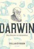 Cover for Darwin : Den försynte revolutionären