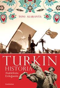 Cover for Turkin historia