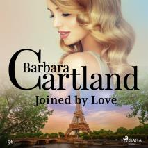 Cover for Joined by Love (Barbara Cartland's Pink Collection 96)