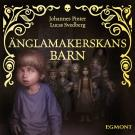 Cover for Änglamakerskans barn