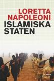 Cover for Islamiska staten