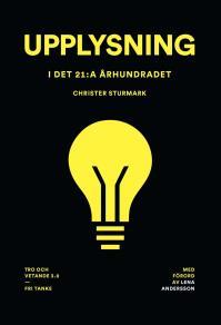 Cover for Upplysning i det 21:a århundradet