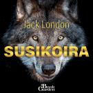 Cover for Susikoira