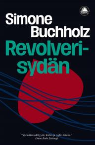 Cover for Revolverisydän