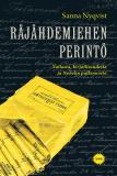 Cover for Räjähdemiehen perintö