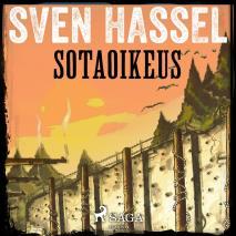 Cover for Sotaoikeus