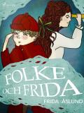 Cover for Folke och Frida