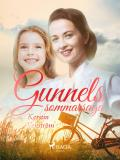 Cover for Gunnels sommarsaga