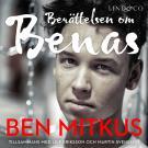 Cover for Berättelsen om Benas
