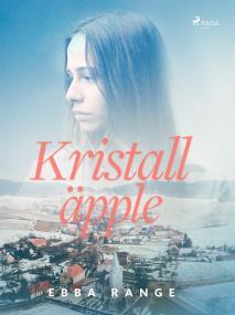 Cover for Kristalläpple