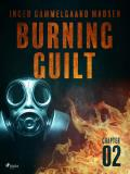 Cover for Burning Guilt - Chapter 2