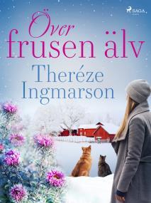 Cover for Över frusen älv