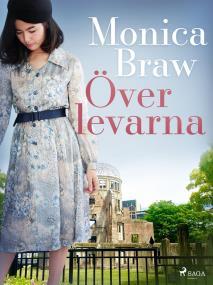 Cover for Överlevarna