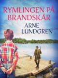 Cover for Rymlingen på Brandskär