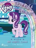 Cover for Starlight Glimmer och det magiska rummet