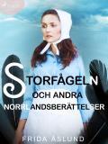 Cover for Storfågeln och andra Norrlandsberättelser