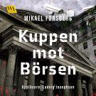 Cover for Kuppen mot Börsen