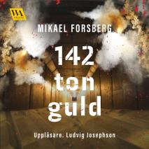 Cover for 142 ton guld