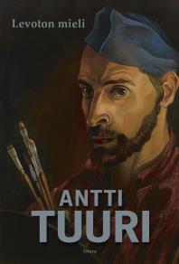 Cover for Levoton mieli